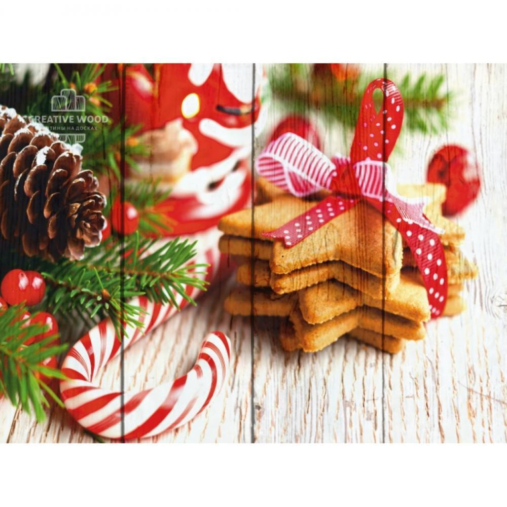 New Year's gifts - Biscuits