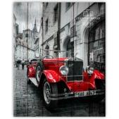 AUTO — Автомобиль в Праге