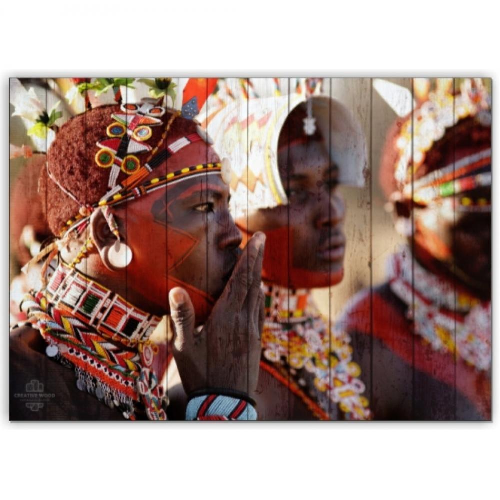 Африка - Кения