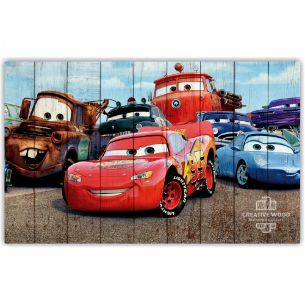 KIDS — Cars