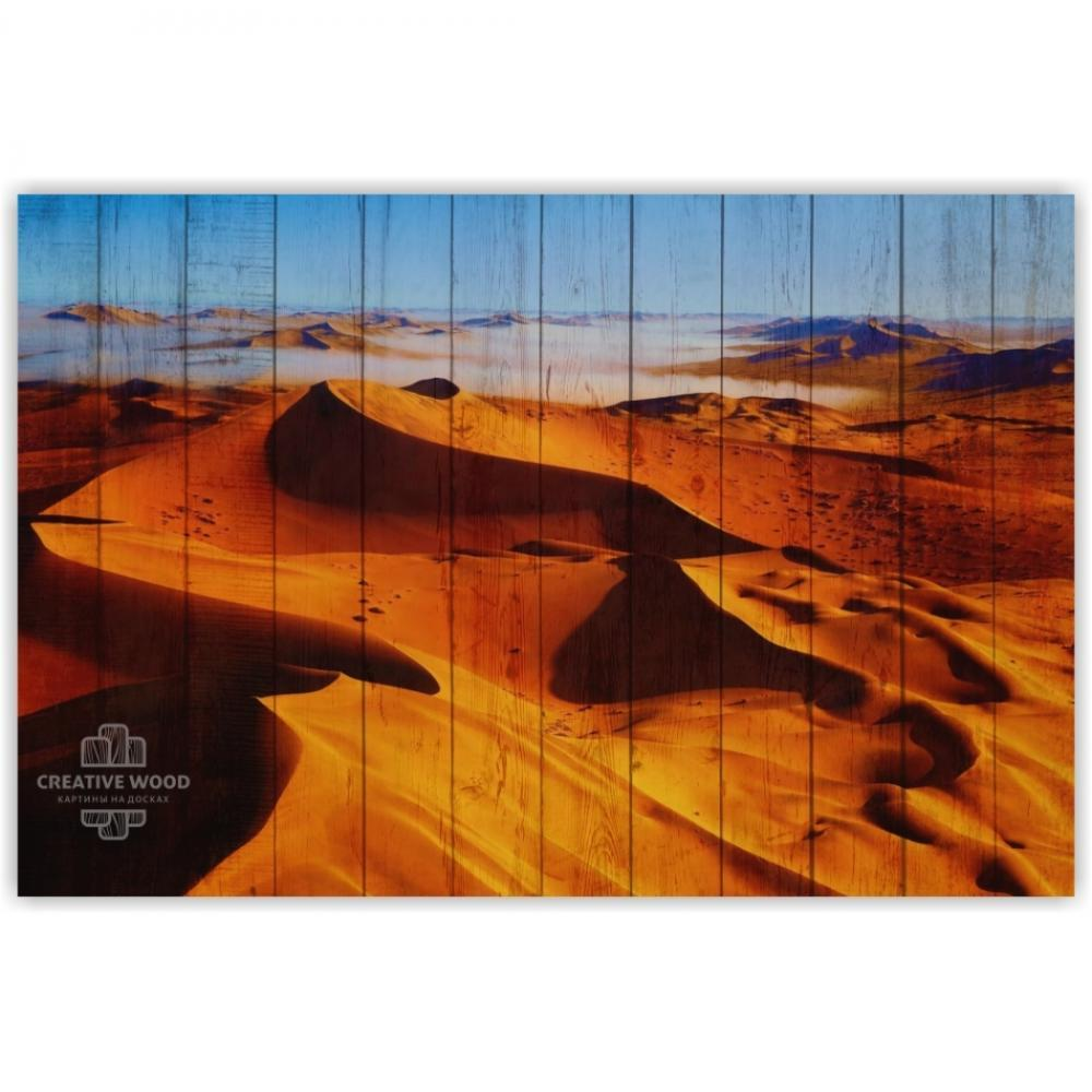 Природа - Пески пустыни