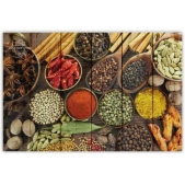 Sweets and spices - Spices