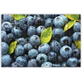 Sweets and spices - Blueberries