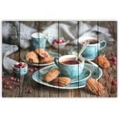 Sweets and spices - Tea