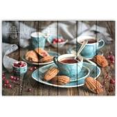 Сладости и специи  — Чай