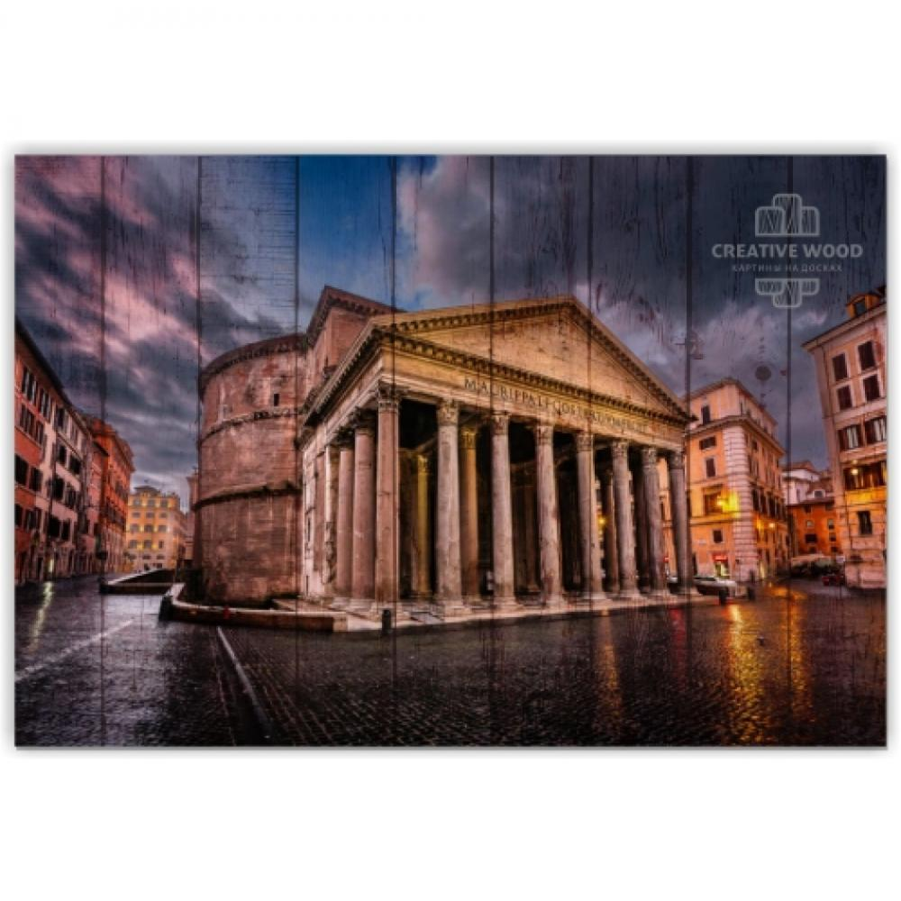 Countries - Italy Pantheon
