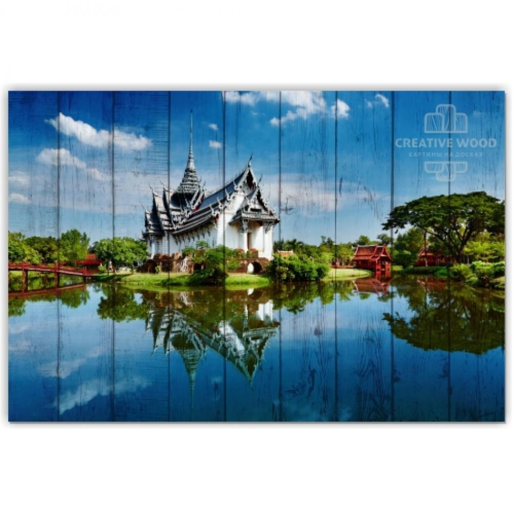 Страны - Таиланд