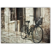 Bicycles - Bicycle with a basket