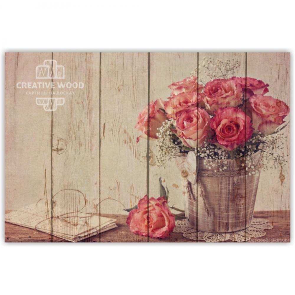 Цветы - Розы