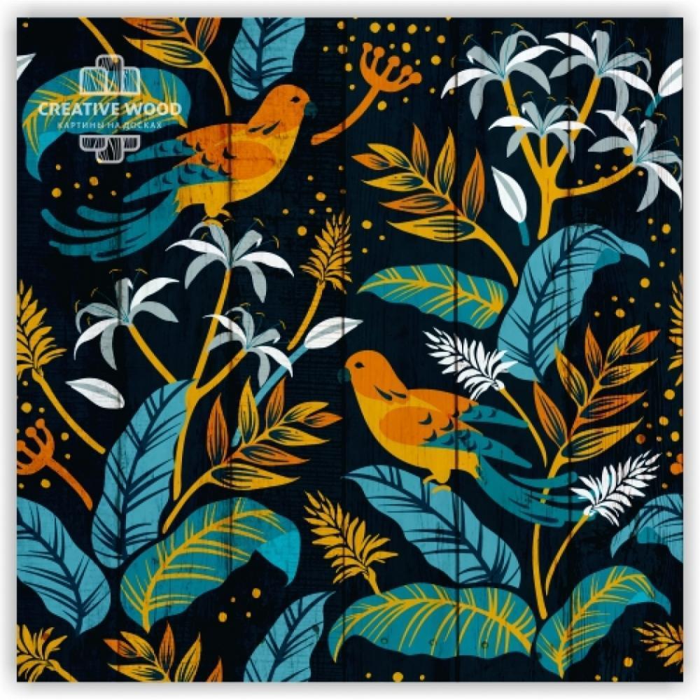 Цветы - Тропики